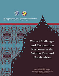 2012.11_Water_Challenges_Response_MENA
