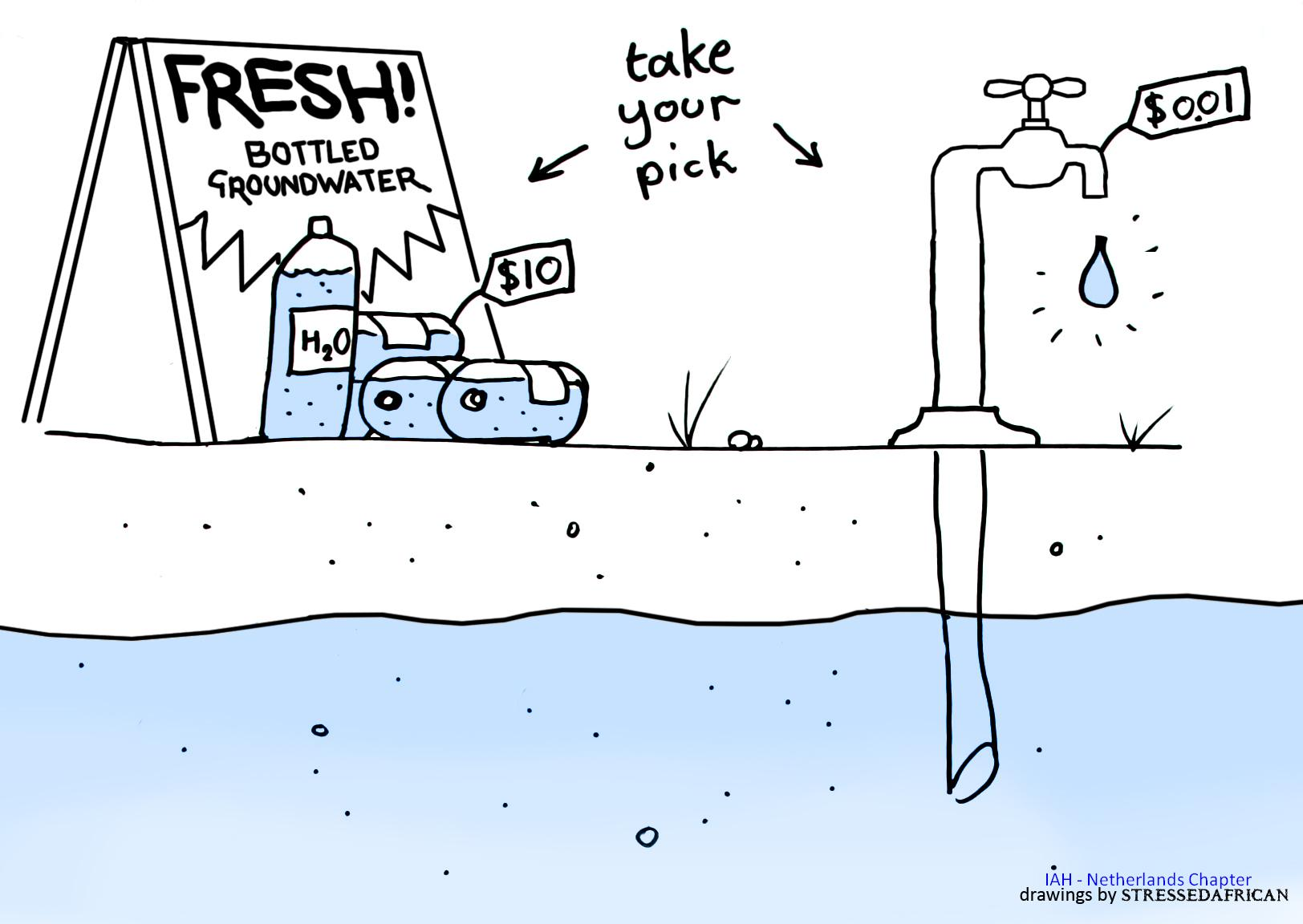 bottled water vs. tap water persuasive essay Argumentative essay also you are spending the money on water that tastes exactly the same as tap water bottled water has no better qualities than tap.