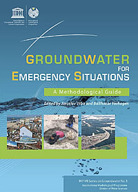 Groundwater Emergency 2011