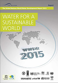 WWDR2015 Water For A Sustainable World